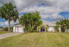 50 mins to hobart Cape Coral Real Estate, Cabin, Mansions, House Styles, 30th, Plants, Home Decor, House, Decoration Home