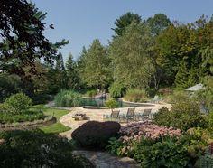 Landscape design byNievera Williams Design