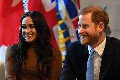 PRINCE HARRY and Meghan Markle have absolutely no regrets about quitting the Royal Family and moving to Canada, according to a source close to the couple. Meghan Markle, Prince Harry Et Meghan, Harry And Meghan, Prince Charles, Duke And Duchess, Duchess Of Cambridge, Vanity Fair, Markle Prince Harry, Sussex