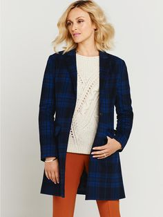 Check Coat, http://www.very.co.uk/fearne-cotton-check-coat/1436900505.prd