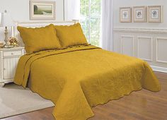 7-All-For-you-3-pc-reversible-quilt-set-bedspread-coverlet-4-SIZES