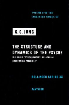 The Structure and Dynamics of the Psyche (Collected Works of C.G. Jung, Volume 8) by C. G. Jung http://www.amazon.com/dp/0691097747/ref=cm_sw_r_pi_dp_8v-xub18NBNX8