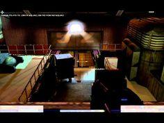 Half-Life 2 NeoTokyo mod uploads cyberpunk CTF to your visual receptors