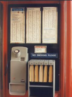 I can remember the smell and it wasn't always pleasant! 1980s Childhood, My Childhood Memories, Cell Phone Kiosk, Nostalgic Images, Vintage Telephone, Teenage Years, Do You Remember, My Memory, The Good Old Days