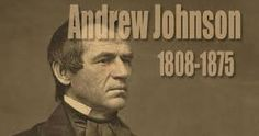 President Johnson was impeached by the House of Representatives on February 24, 1868. In the end, the Senate voted to acquit President Andrew Johnson by a margin of 35 guilty to 19 not guilty, just one vote short of the two-thirds needed to convict.