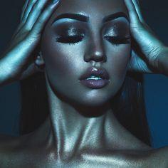 Light & makeup