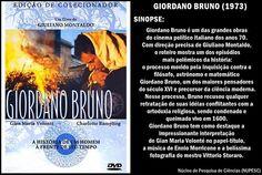 BLOG DO PROFESSOR-AHC/DIUB FÔSTER: Giordano Bruno - DOCUMENTÁRIO  Completo