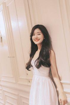Korean Girl Photo, Cute Korean Girl, Cute Asian Girls, Korean Beauty Girls, Asian Beauty, Beautiful Chinese Girl, Ulzzang Korean Girl, China Girl, Girl Photography Poses