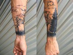 Trouvez la meilleure idée de tatouage homme spécialement pour vous