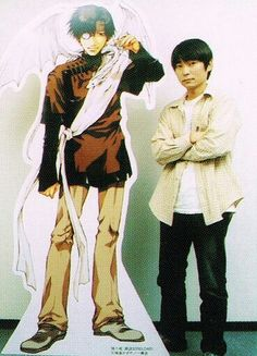 Akira(*>∇<)ノ