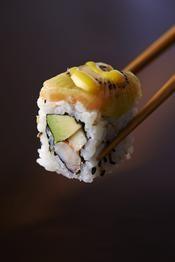 Hawaïan Rolls - une recette Japonais - Cuisine