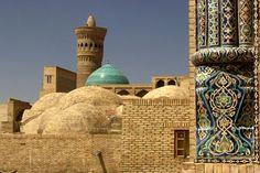 Usbekistan Rundreisen - Jetzt Urlaub buchen!  Tai Pan Adventure Tours, Silk Road, Central Asia, Hats For Men, Monument Valley, Taj Mahal, Travel Destinations, Country, World
