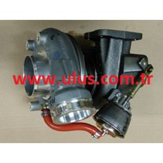 22067473 Turbo Volvo motor