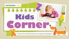Classroom Newsletter Templates, Names & Ideas | StockLayouts Blog Preschool Newsletter, Classroom Newsletter Template, Newsletter Design, Newsletter Templates, High School Classroom, Special Education Classroom, Kindergarten Classroom, School Newsletters, Layout