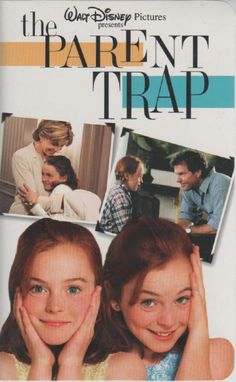 I always remember #LindsayLohan for this movie