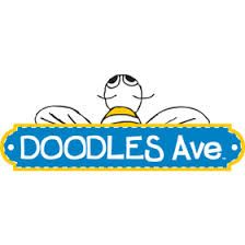 LOTS of FREE Coloring Pages and Printables from Doodles Ave!  This site offers worksheets created to aid children in learning the alphabet, numbers, shapes, and colors, as well as well as providing opportunity for creativity!