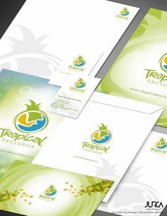 Diseño de marca y plataforma de branding para empresa de productos a base fruta