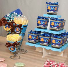 Babyshower or Birthday Party