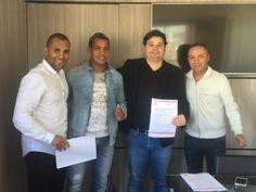 Rádio Web Mix Esporte&Som: Marcelinho Paraíba vai jogar pelo Inter de Lages n...