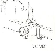 discart
