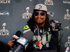 Marshawn Lynch reportedly hasn't spent a penny of the $49.7 million in salary he has made in his NFL career
