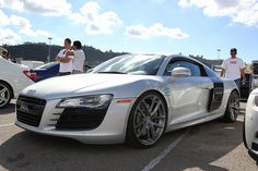 #WantAnR8... don't you?
