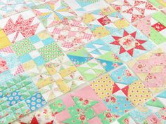 FWQAL 42 Blocks 2 | Flickr - Photo Sharing!