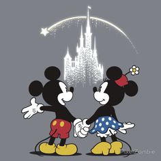 Disney Minnie and mickey mouse Disney Pixar, Animation Disney, Arte Disney, Disney And Dreamworks, Disney Mickey Mouse, Disney Love, Disney Magic, Disney Stuff, Mickey Mouse Quotes