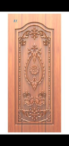 Contact for this kind of Doors, Wall Art Living Room, Single Doors, Front Door Design Wood, Single Main Door Designs, Glass Design, Wooden Door Design, Carved Doors, Door Glass Design