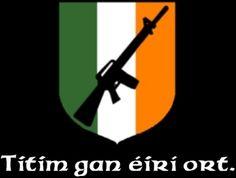 IRISH PRIDE | Irish Pride