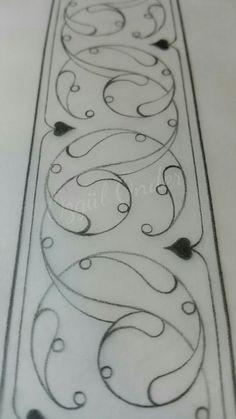 Islamic Art Pattern, Pattern Art, Arabesque, Tree Drawings Pencil, Motif Oriental, Art Haus, Gothic Pattern, Illumination Art, Star Art