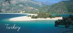 Places to Visit in Antalya