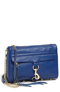 Rebecca Minkoff 'M.A.C.' Shoulder Bag available at #Nordstrom