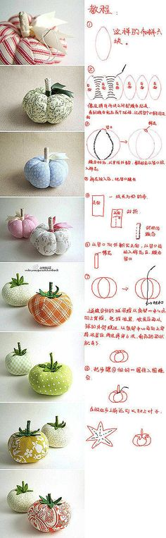 pumpkin pattern
