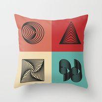 Sleepy Geometry 2013