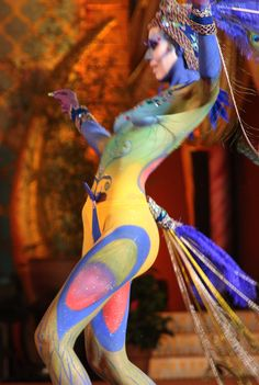First Equatorial Guinea Bodypainting Festival Amazes The World With Spectacular Living Artworks Female Body Paintings, Fantasy Paintings, Female Art, Body Painting Pictures, Pinup, Adult Face Painting, Full Body Paint, Joker Pics, Artists And Models