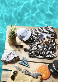Jack & Jones Summer Accessories Newsletter spot