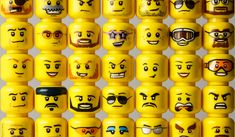 The marketing department can take a lead when it comes to creating a customer-centric organisation, but it shouldn't be left to do all the work itself, says Lego CMO Julia Goldin. The Marketing, Marketing Festival, Digital Marketing, Lego Super Mario, Super Mario Games, Lego Faces, Lego Duplo, Make It Work, Things To Come
