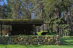 Villa Mairea - Aalto | Flickr - Photo Sharing!
