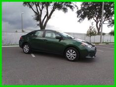Awesome Great 2016 Toyota Corolla LE 2016 LE Used 1.8L I4 16V Automatic FWD Sedan Premium 2018 Check more at https://24auto.tk/toyota/great-2016-toyota-corolla-le-2016-le-used-1-8l-i4-16v-automatic-fwd-sedan-premium-2018/