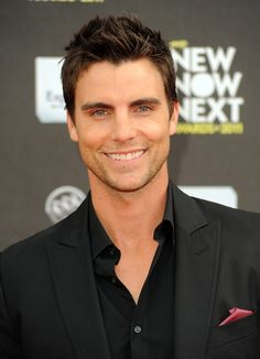 WOW! Ive been using this new weight loss product sponsored by Pinterest! It worked for me and I didnt even change my diet! I lost like 26 pounds,Check out the image to see the website, Colin Egglesfield