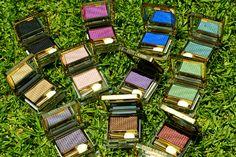 Estée Lauder Pure Color Gelée Powder Eyeshadow