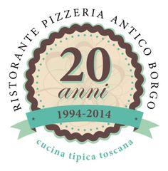 Nostro logo 20 anni