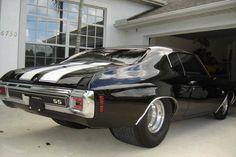 1970 Chevelle SS Dreaming still! Audi, Porsche, Bmw, 1970 Chevelle Ss, Chevrolet Chevelle, Camaro Ss, Gas Monkey, General Motors, Alfa Romeo