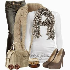 Get Inspired by Fashion: Casual Outfits | Big Buddha Bags