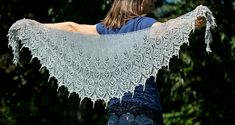 Ravelry: Landskein pattern by Mary-Anne Mace