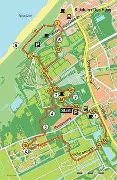 Us Travel, Places To Travel, Places To Visit, World Map Art, The Hague, Europe Destinations, Netherlands, Holland, Hiking
