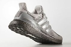 adidas UltraBOOST 3.0 (Triple Grey)