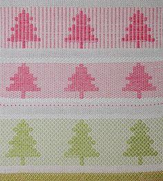 Weaving For Fun : S2T Sampling Trees