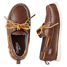 OshKosh Boat Shoes | Carters.com